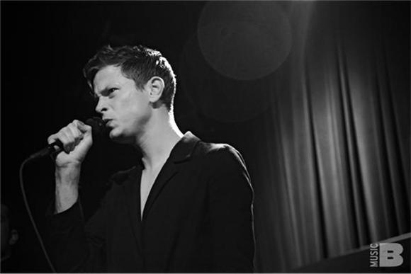 Out And About: Perfume Genius At Music Hall Of Williamsburg