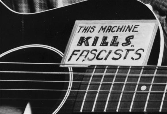 Protest Music, Metallica, and the Age of Apathy
