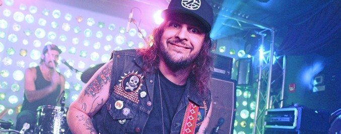 Out and About: King Tuff At Baby's All Right In Brooklyn