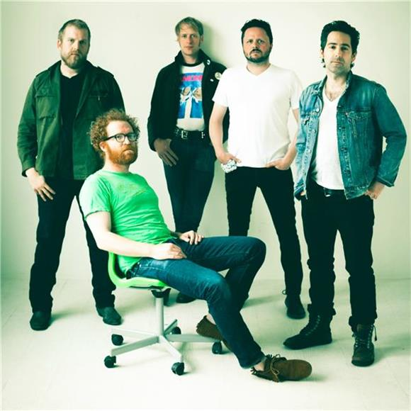 A Conversation With Blitzen Trapper: The Americana Veterans' Legacy