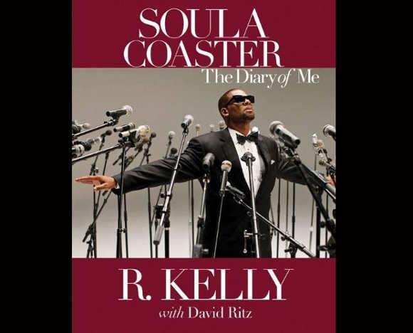 R. Kelly Has An Awesome Title For His Book