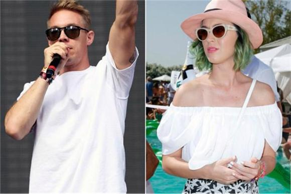 Katy Perry Just Can't Win At Love
