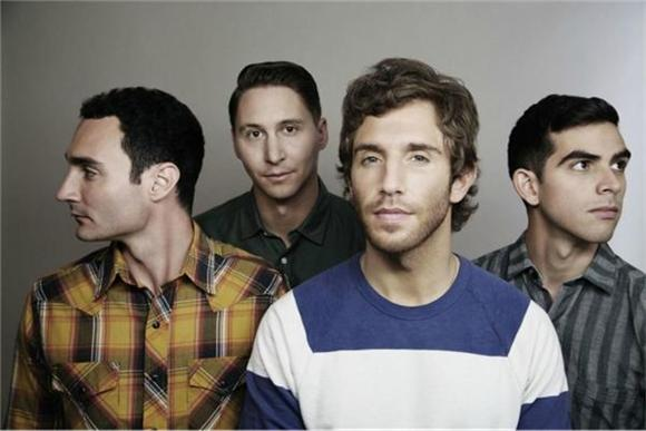 Cool Buzz: Our Smallpools Exclusive