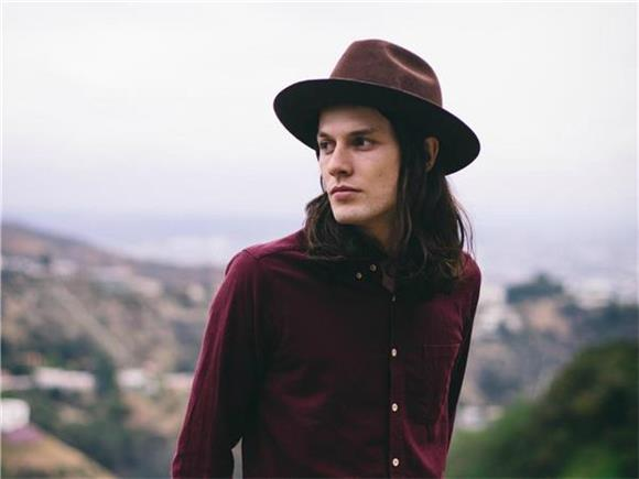 James Bay Makes Us Swoon On Today Show
