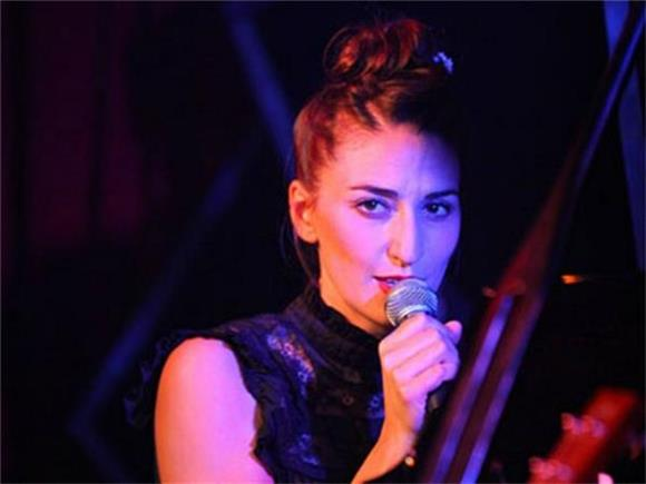 THROWBACK THURSDAY: Sara Bareilles Live at The McKittrick Hotel