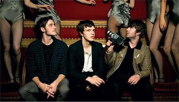 New Music Video: Friendly Fires