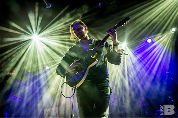 Out And About: Hozier's Last Little Gig In NYC