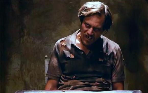 Deerhoof Rescues Michael Shannon From Himself In 'Exit Only' Video