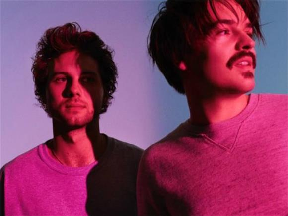 SONG OF THE DAY: 'Cocoon' by Milky Chance