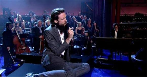 A Ballad For The Times: Father John Misty's Bored In The USA