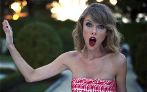 Ouch! Taylor Swift Loses Big Time By Leaving Spotify