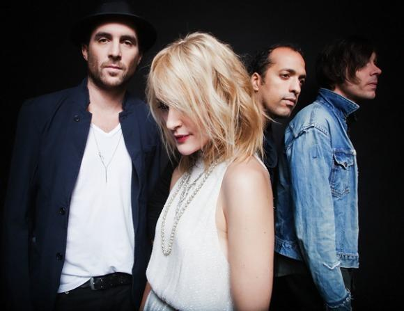 Metric Releases New Video