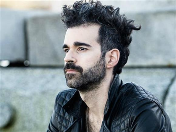 Geographer Beautifully Fuses Dream Pop And Disco