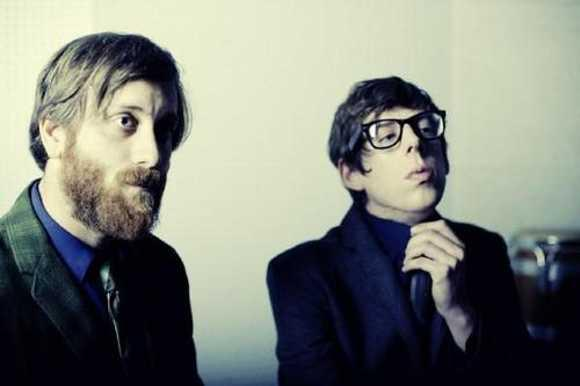 Stream: The Black Keys