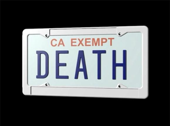 Death Grips Unleash Surprise Free Album, 'Government Plates'