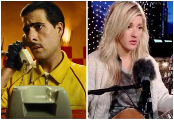 Wes Anderson, Ellie Goulding and Short Film Advertising