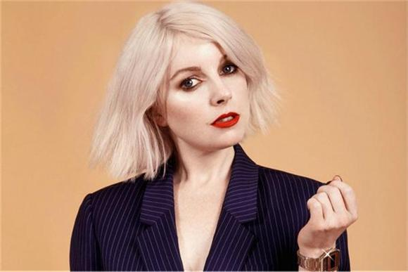 Watch: Little Boots Want You To 'Taste It' In New Video