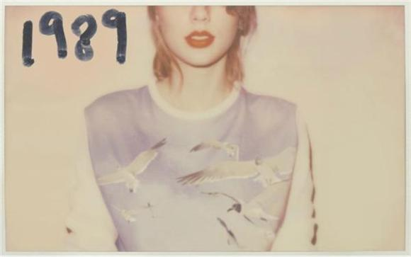 Fact: Taylor Swift's 1989 Almost Didn't Happen