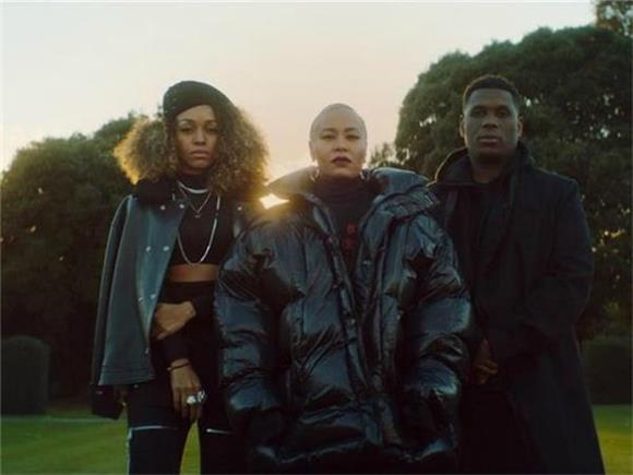 Emeli Sande Just Dropped a Mesmerizing Video for 'Garden (ft. Jay Electronica, Aine Zion)'