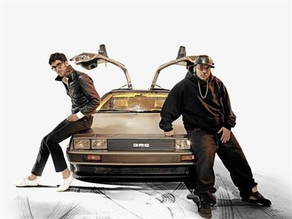 new music video: chromeo