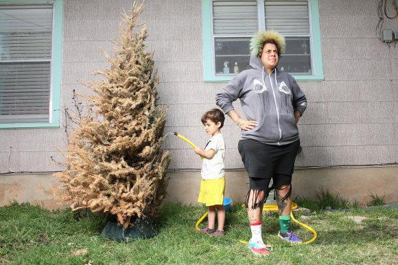 Out and About: Kimya Dawson