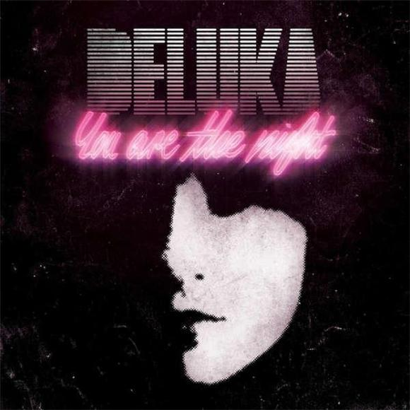the email hookup: deluka