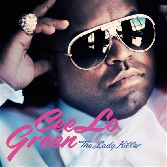 cee-lo green the lady killer