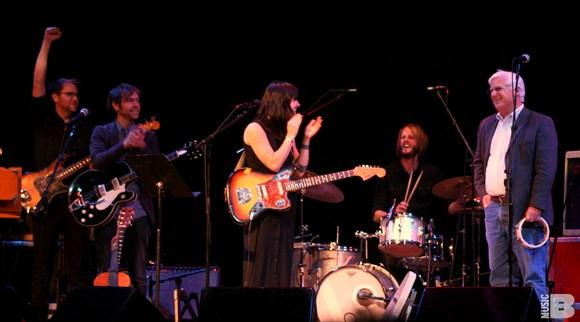 Sharon Van Etten's Career Spanning Celebration