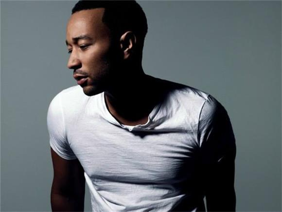 John Legend and Chance the Rapper Reach for the Skies in New Song 'Penthouse Floor'