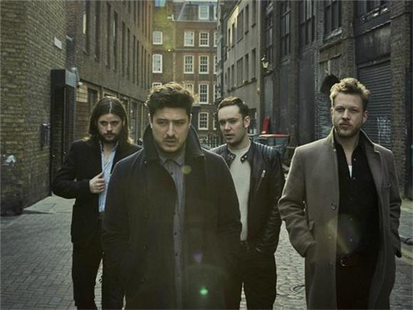 Mumford & Sons Share Exciting Trailer for 'We Wrote This Yesterday'