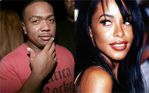 Timbaland Lets The World Know How Much He Hates The Aaliyah Biopic