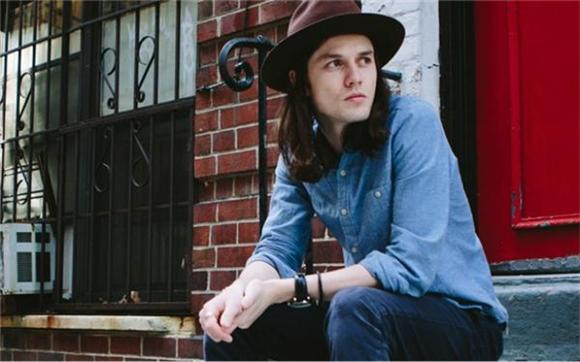 New Music Discovery Monday: James Bay