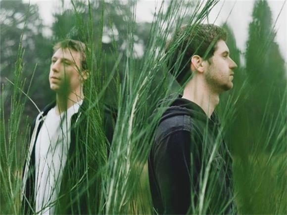 Gonna Make You  Sweat: ODESZA at Terminal 5