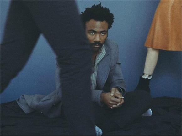 Childish Gambino Continues to Channel Gospel-Rock Vibes in New Song 'Redbone'