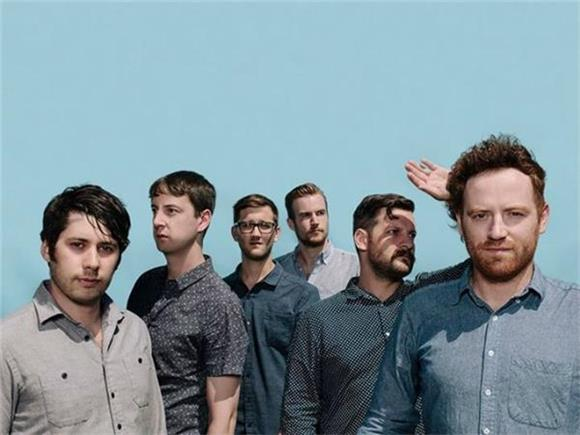 The New Royal Canoe Video Finds Joy In a Post-Apocalyptic Landscape