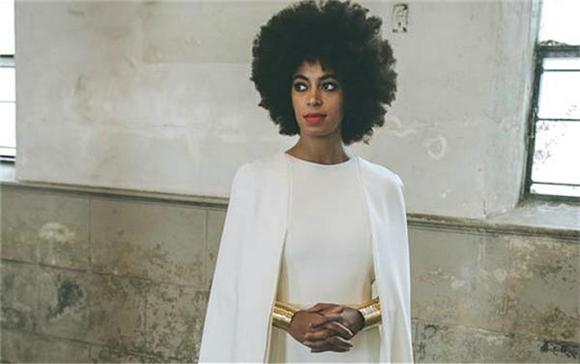 I Wish Solange Was My Mom And Best Friend And Wife