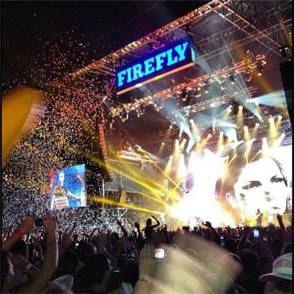 Firefly Announces Lineup