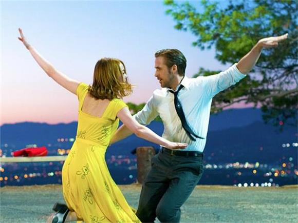 Ryan Gosling and Emma Stone's Hot Duet is Getting Us So Hyped For The 'La La Land' Soundtrack