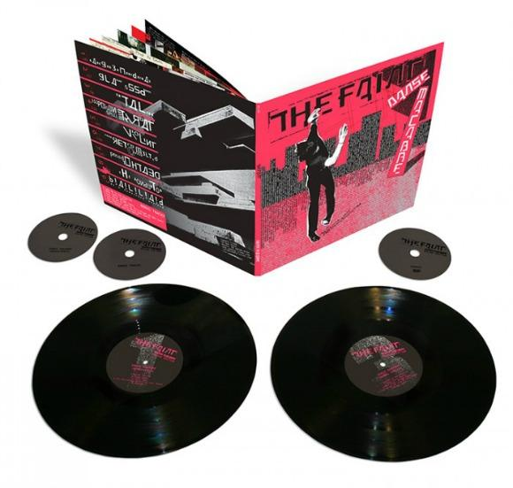 The Faint's 'Agenda Suicide' Remastered