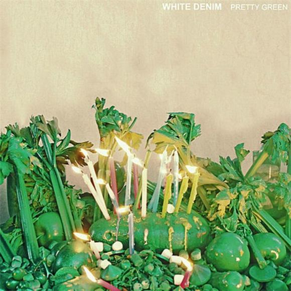 EP Review: White Denim