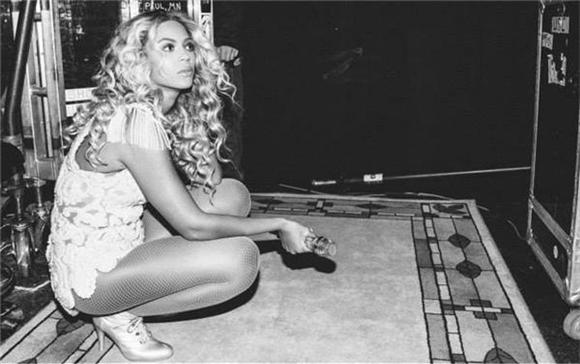 Two New Beyonce Song Previews Have Leaked
