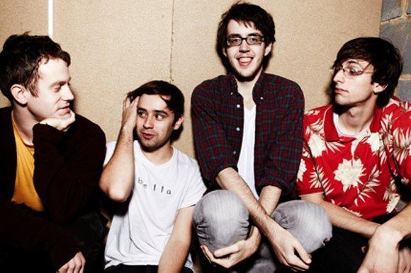 MP3: Cloud Nothings