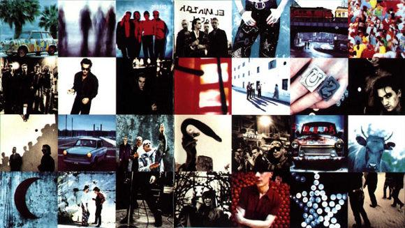 MP3: U2's Unreleased Song