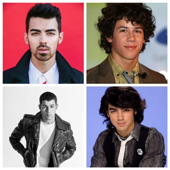 Nick and Joe: The Rebirth of the Jonas Brothers
