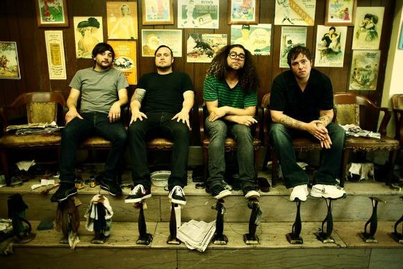 Coheed and Cambria Release Video for 'The Afterman'