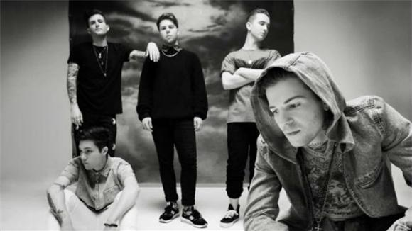 Out and About: The Neighbourhood Live on Letterman