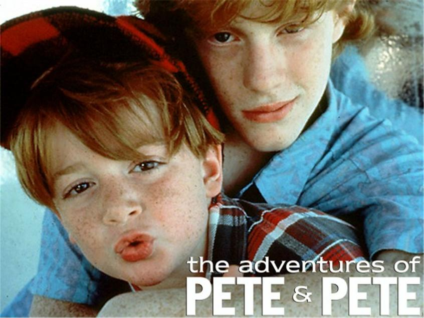 How The Adventures of Pete and Pete Shaped My Musical Mind