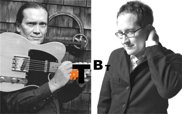 Throwback Thursday: Unreleased Floating Bridge Session With G E Smith And Craig Finn