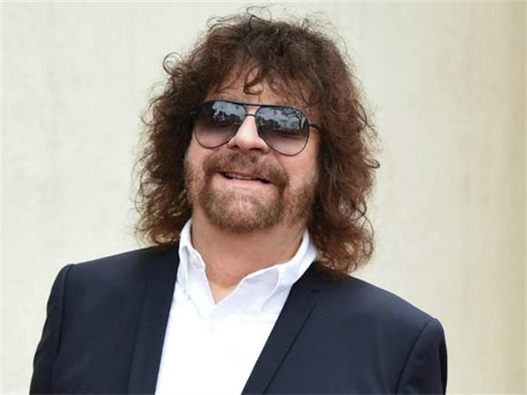 Jeff Lynne's ELO Bring Blue Skies To Fallon