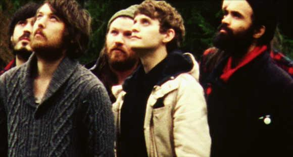 New Music Video: Fleet Foxes